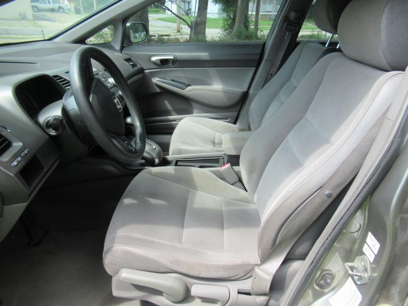 Honda Civic Sdn 2008 price $3,695