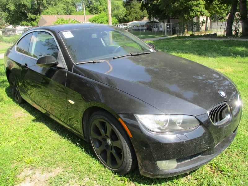 BMW 3-Series 2008 price $6,795