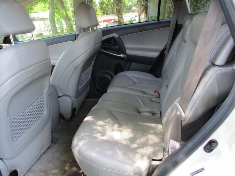 Toyota RAV4 2008 price $8,295