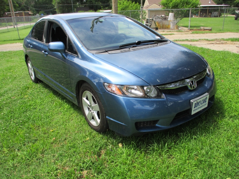 Honda Civic Sdn 2010 price $4,295