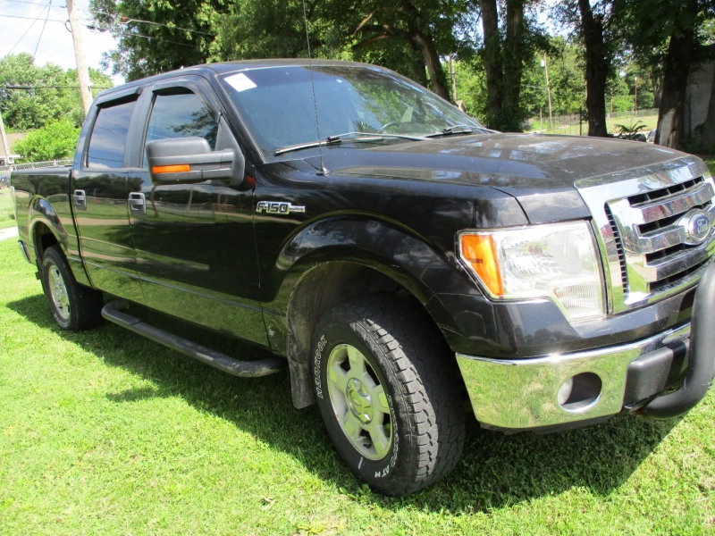 Ford F-150 2012 price $13,295