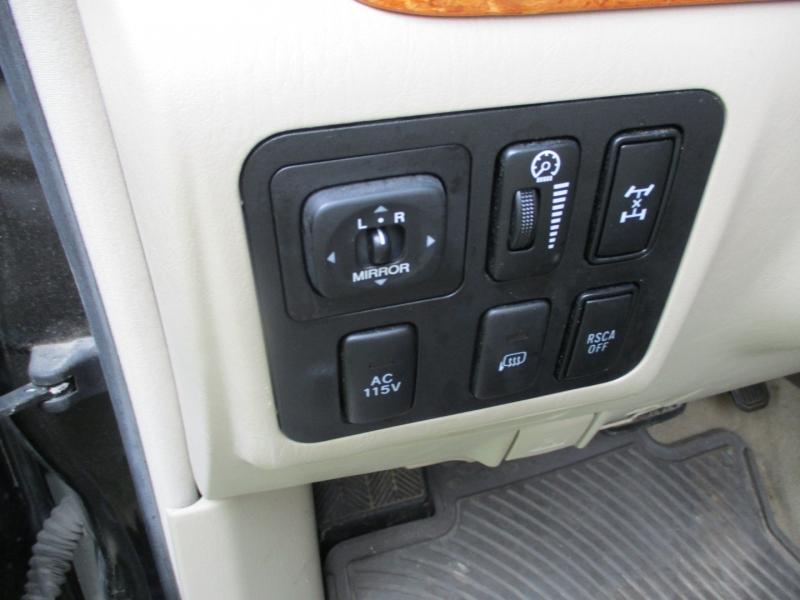 Lexus GX 470 2007 price $7,795