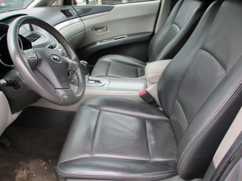 Subaru Tribeca 2009 price $4,995