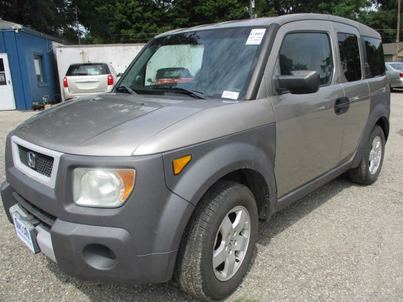 Honda Element 2003 price $4,995