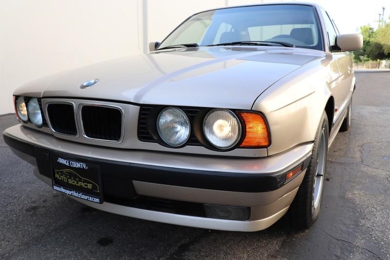 BMW 5-Series 1995 price $5,888