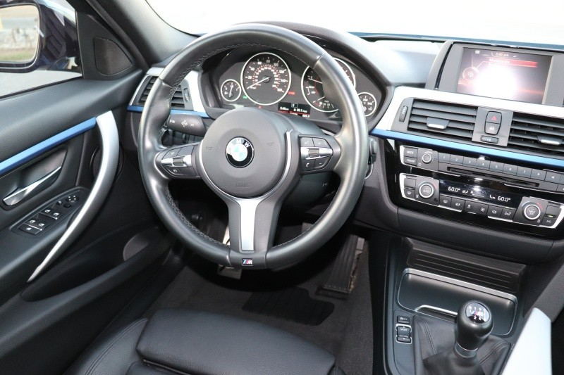 BMW 3-Series 2016 price $22,388