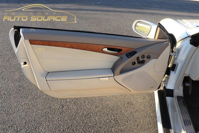 Mercedes-Benz SL-Class 2007 price $27,888