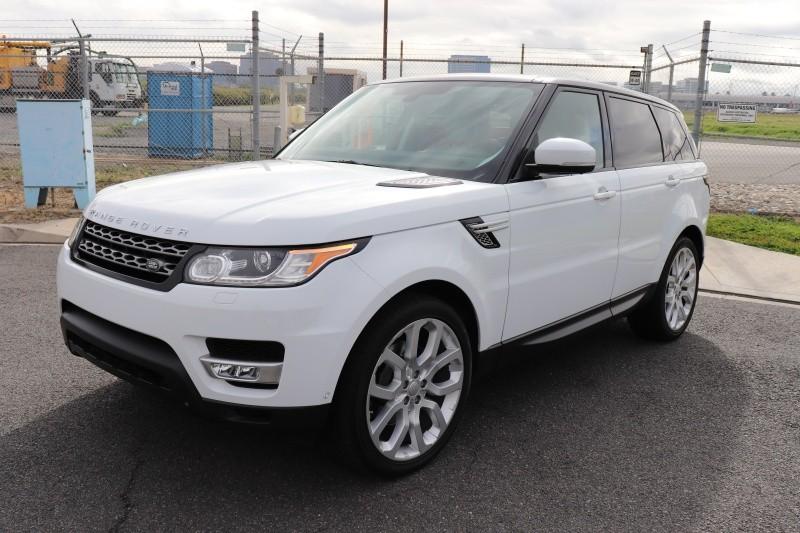 Land Rover Range Rover Sport 2014 price $37,488