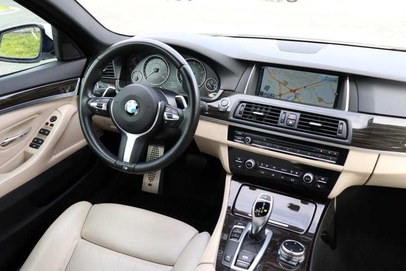BMW 5-Series 2014 price $25,888