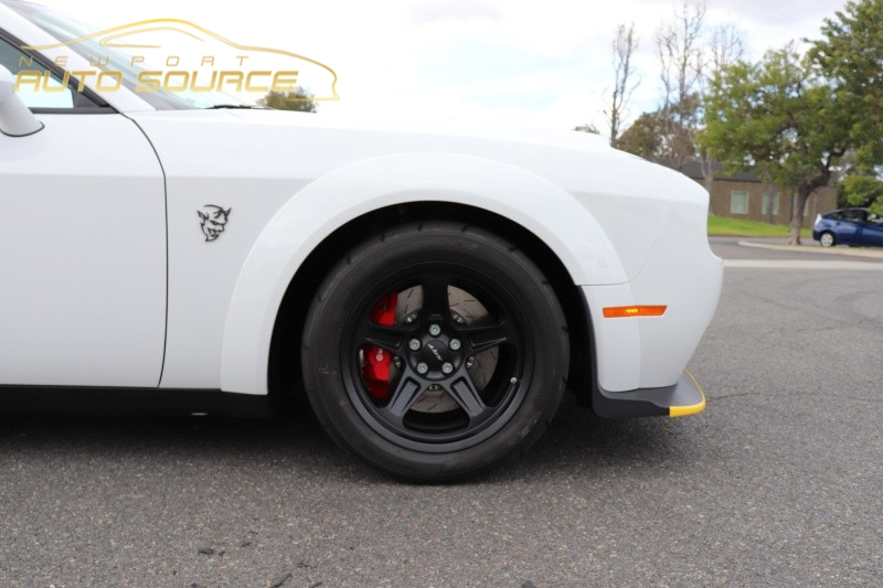 Dodge Challenger 2018 price $128,888