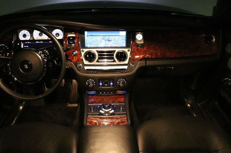 Rolls-Royce Ghost 2010 price $108,888