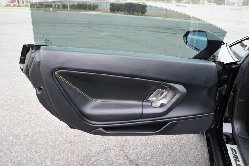 Lamborghini Gallardo 2012 price SOLD
