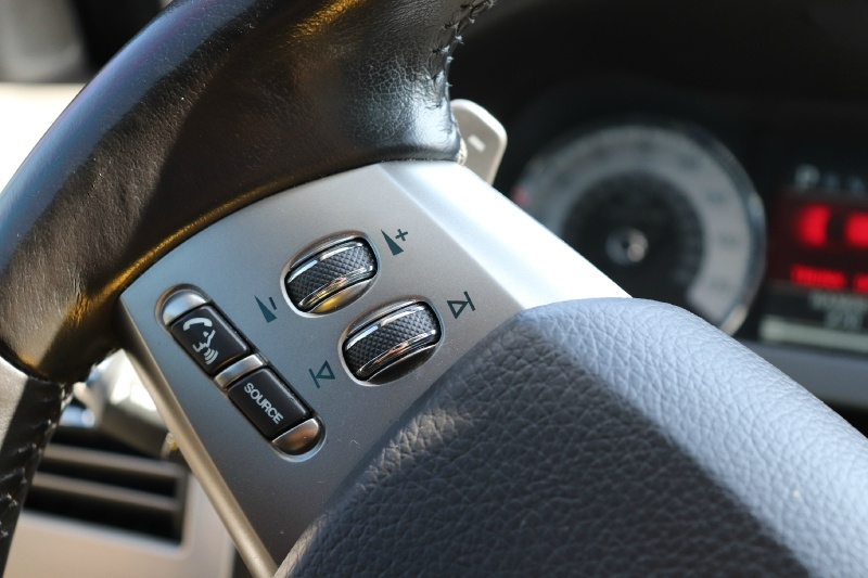 Jaguar XF 2009 price SOLD
