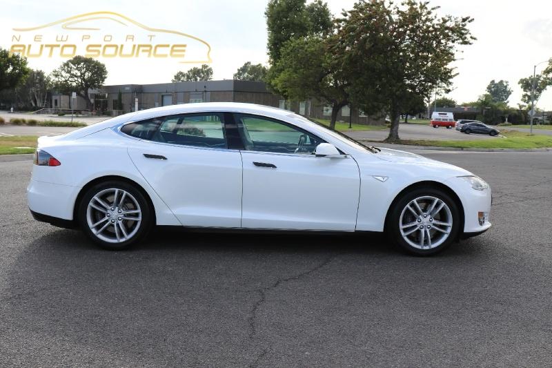 Tesla Model S 2013 price $35,488