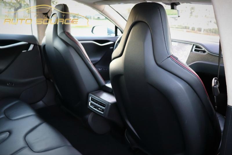 Tesla Model S 2013 price $42,488