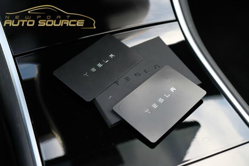 Tesla Model 3 2018 price $45,888