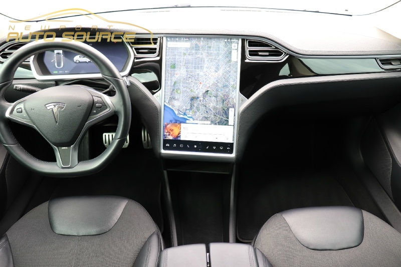 Tesla Model S 2013 price $40,888