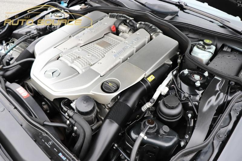 Mercedes-Benz SL-Class 2008 price $29,888