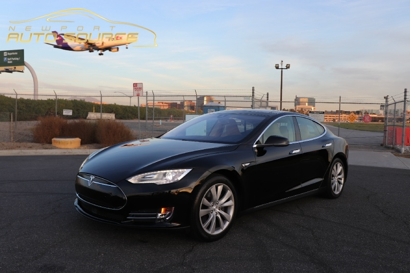 Tesla Model S 2015 price $43,888