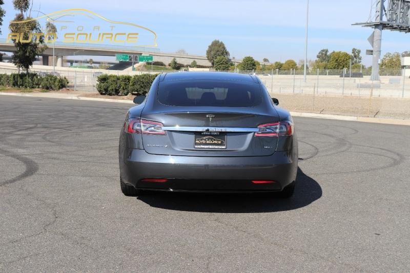 Tesla Model S 2016 price $51,888