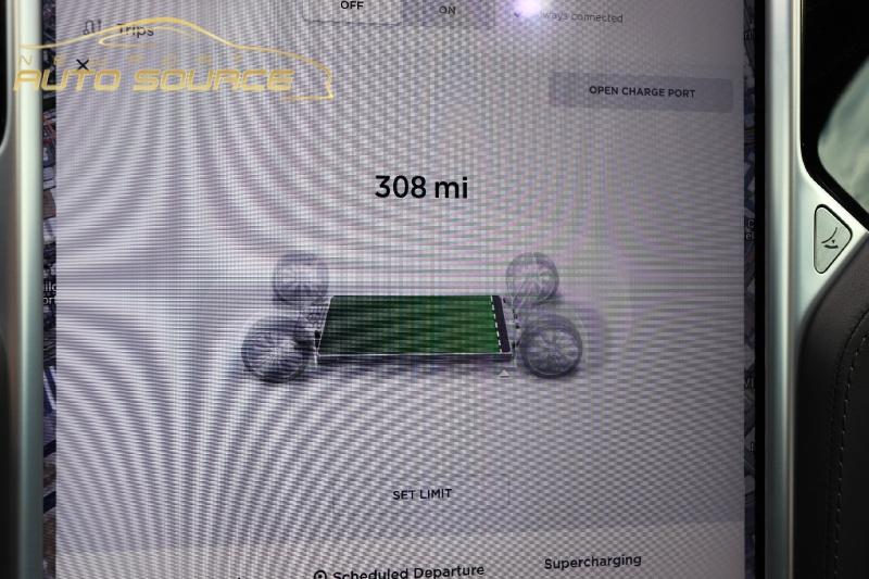 Tesla Model S 2016 price $68,488