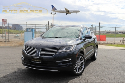 Used Lincoln Mkc Costa Mesa Ca