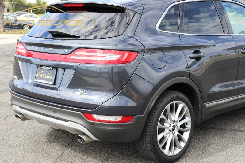 Lincoln MKC 2015 price $14,888