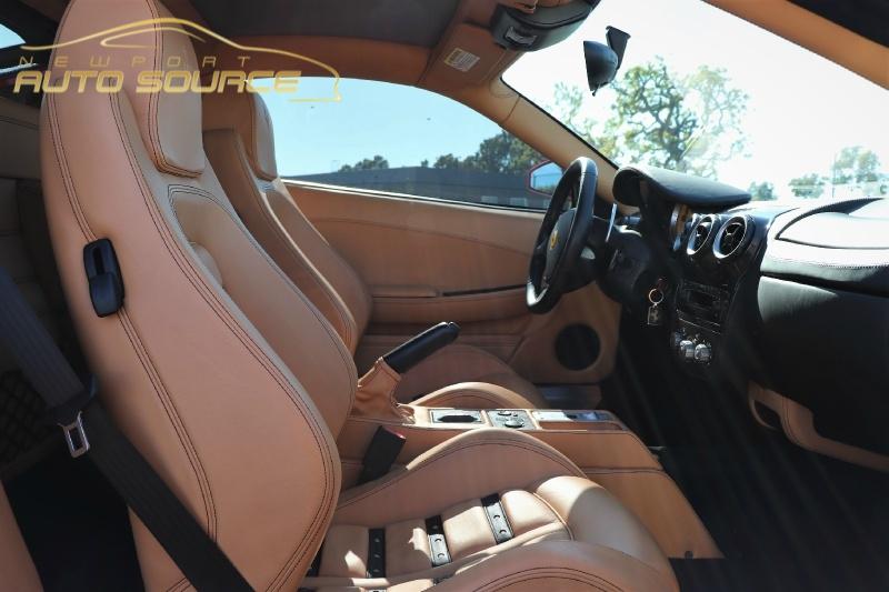 Ferrari F430 2006 price $94,888
