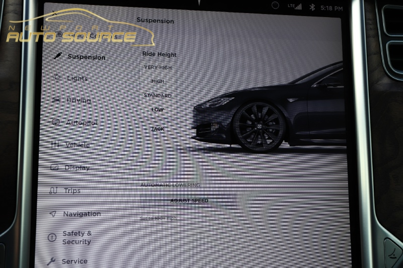 Tesla Model S 2017 price $71,488
