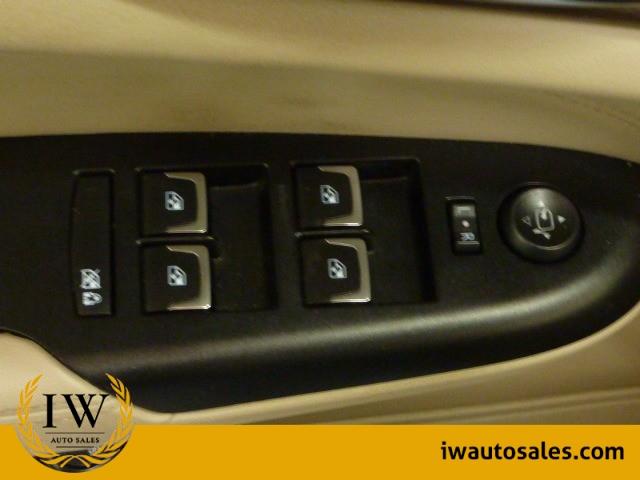 Cadillac SRX 2015 price $20,999