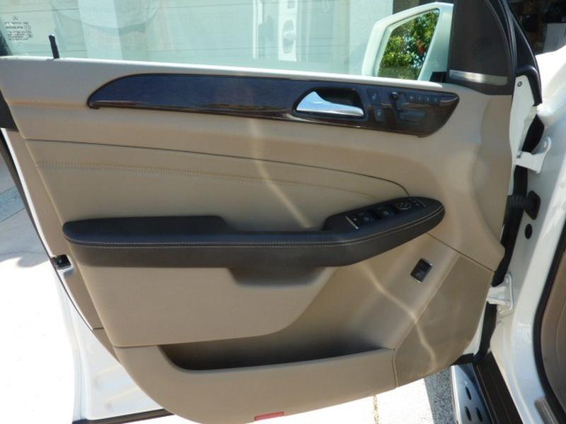 Mercedes-Benz M-Class 2014 price $23,499