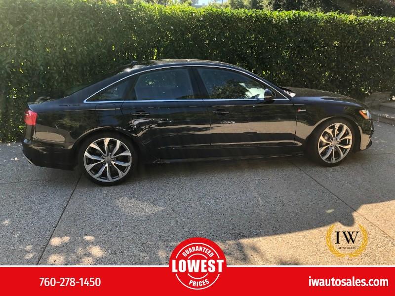 Audi A6 2013 price $19,999