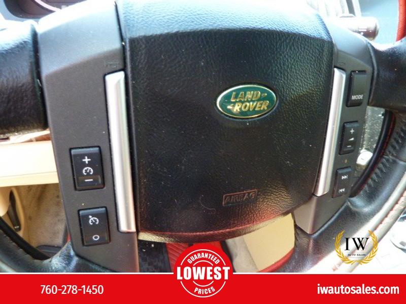 Land Rover LR2 2008 price $8,999