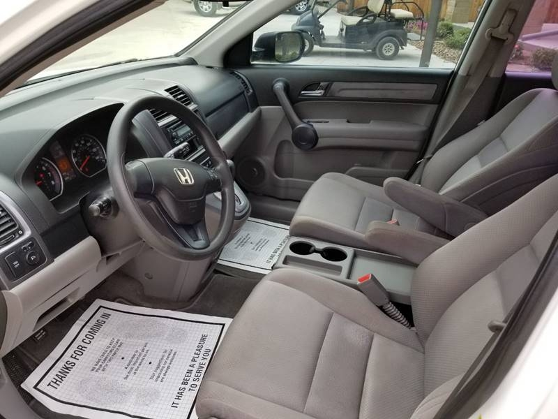 Honda CR-V 2009 price $8,495