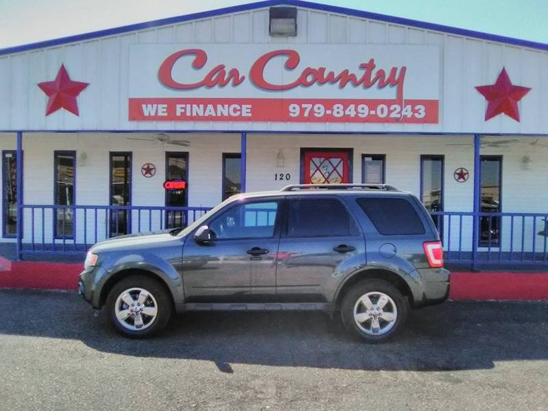 Ford Escape 2009 price $8,995