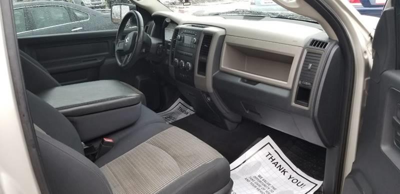 Dodge Ram Pickup 1500 2009 price $8,995