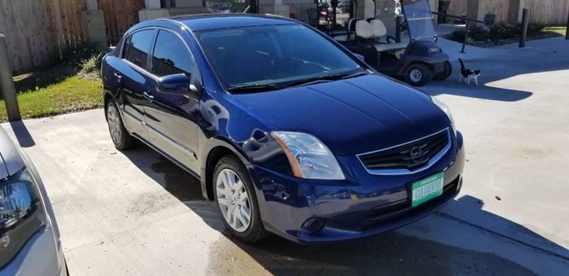 Nissan Sentra 2011 price $8,995