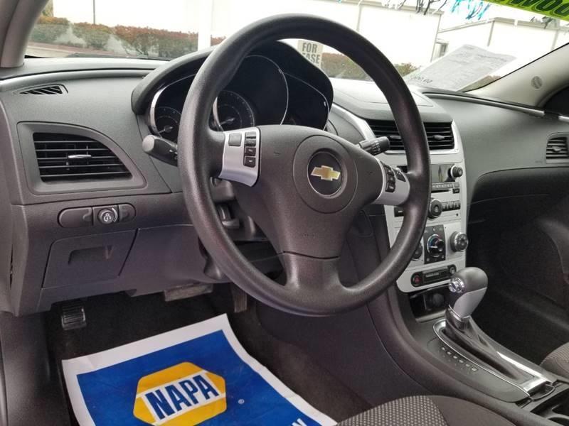 Chevrolet Malibu 2009 price $9,995