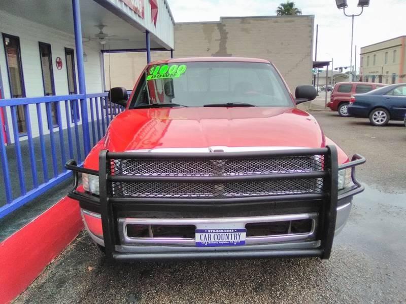 Dodge Ram Pickup 1500 2001 price $5,995