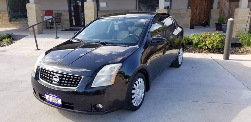 Nissan Sentra 2008 price $8,495