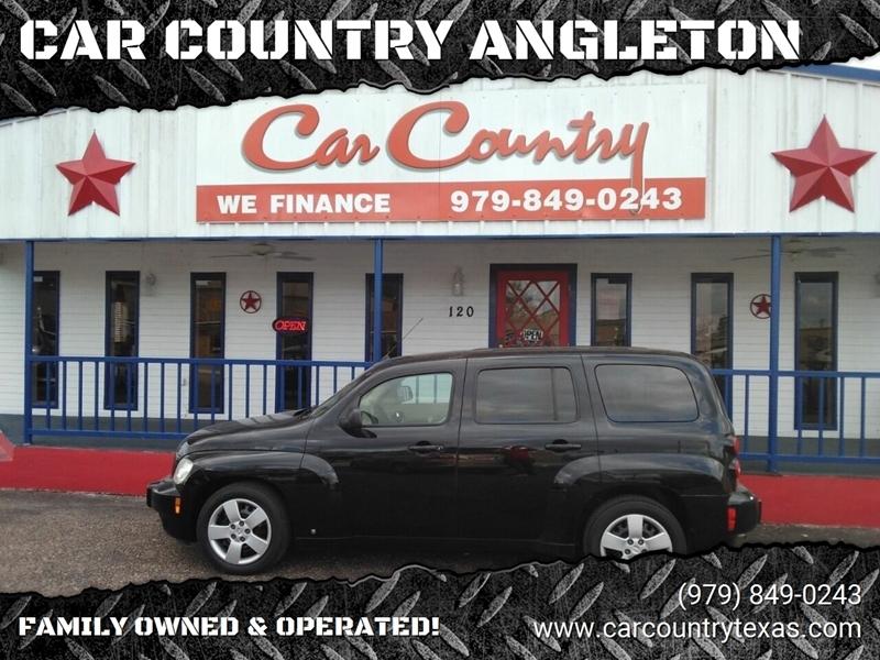 Chevrolet HHR 2009 price $8,995