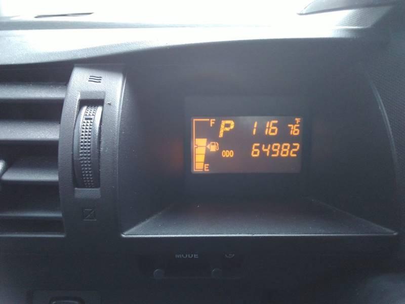 Scion iQ 2012 price $8,995