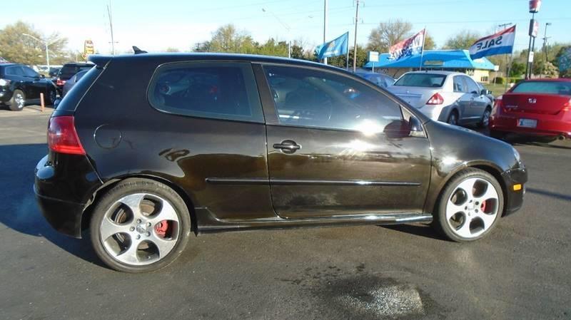 Volkswagen GTI 2007 price $6,000