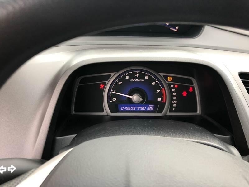 Honda Civic 2009 price $5,999