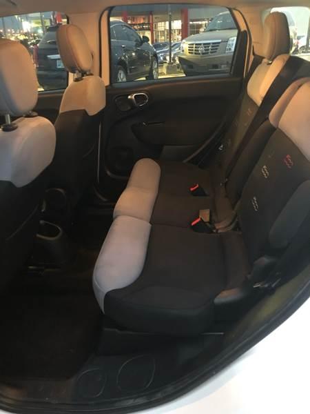 FIAT 500L 2014 price $6,000