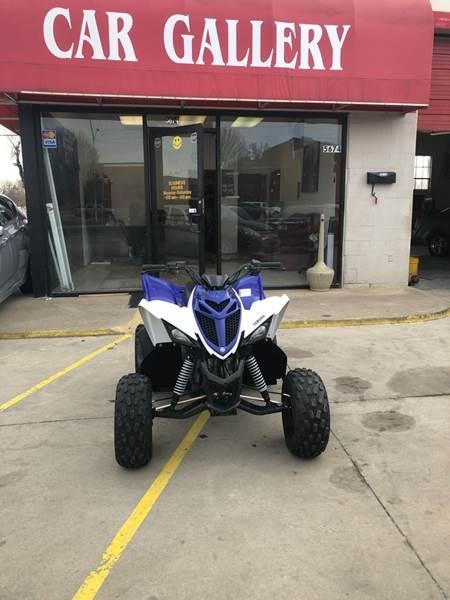 Yamaha Yfm90r raptor 90 2016 price $3,500