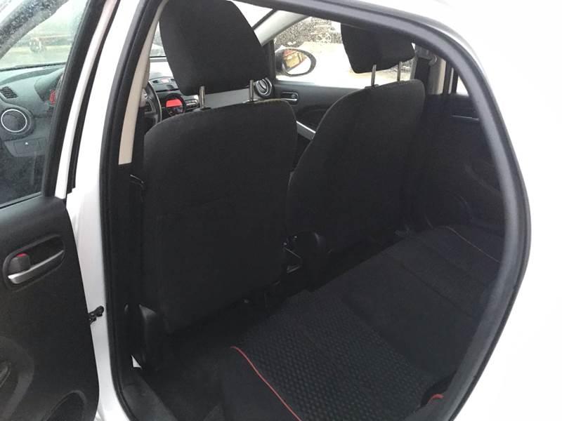 Mazda MAZDA2 2012 price $4,500