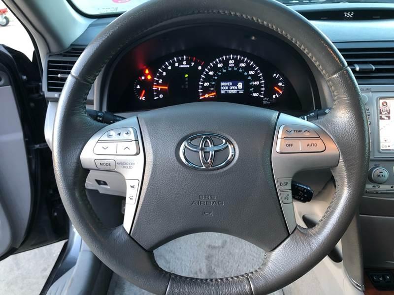 Toyota Camry 2010 price $7,500