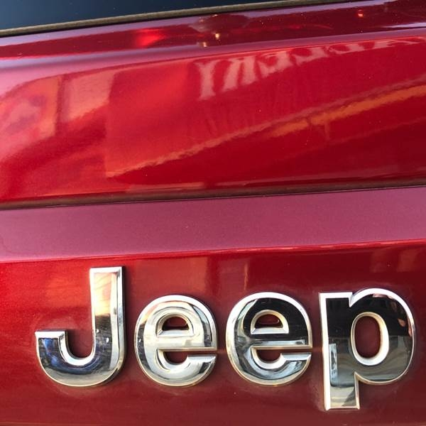 Jeep Compass 2012 price $5,999