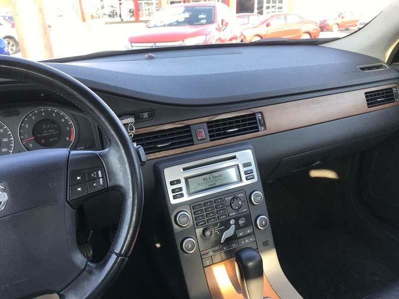 Volvo S80 2008 price $4,500